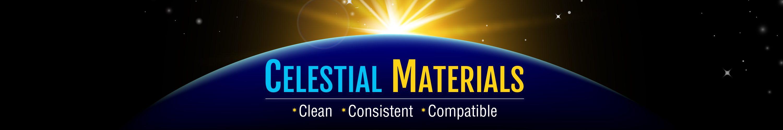 Celestial Materials